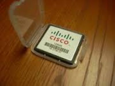 فروش Cisco Compact Flash 64M