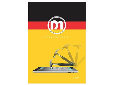 Screen protector -Tablet- Maiyer
